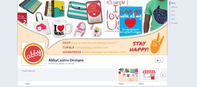 AbbyCastroDesigns FB age